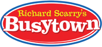 Richard Scarry's Busytown™ – Matching Game