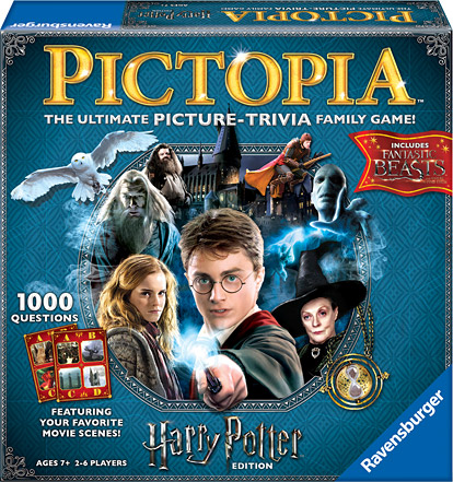 Pictopia™: HARRY POTTER™ Edition