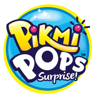 Pikmi Pops™ – Matching Game